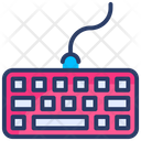 Keyboard Computer Interface Icon