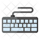 Keyboard Computer Hardware Control Key Icon