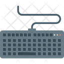 Computer Hardware Keyboard Icon