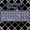 Keyboard Keypad Controller Icon