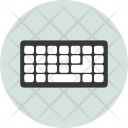 Keyboard Pad Button Icon