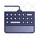 Keyboard Key Computer Icon
