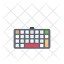 Keyboard Computer Typing Icon