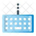 Keyboard Device Computer Icon
