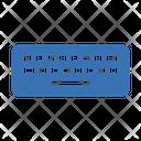Keyboard Computers Keys Icon