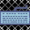 Input Type Computer Icon