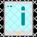 Ipad Graphic Tablet Gadget Icon