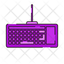 Keyboard Input Device Computer Icon
