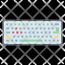 Keyboard Keypad Gadget Icon