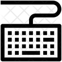Component Control Hardware Icon