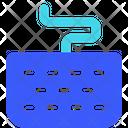 Keyboard Hardware Computer Icon