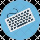 Keyboard Peripheral Input Icon