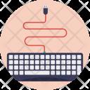 Keyboard Keypad Shortcuts Icon