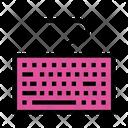 Keyboard Keypad Programming Icon