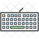 Keyboard Computer Input Icon