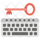 Keyboard Access Icon
