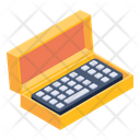Keyboard Box Icon