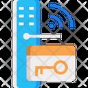 M Keycard Icon