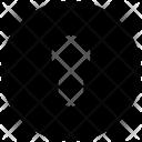Keyhole Guard Login Icon