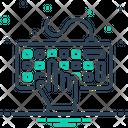 Keypress Icon