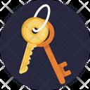 Keys Key Icon