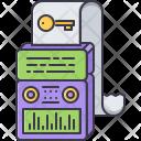Key Word Generator Icon