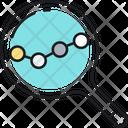 Mkeyword Analysis Icon