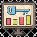 Keyword Analysis Icon