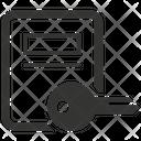 Keyword creation Icon
