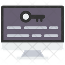 Keyword Density Keyword Optimization Icon