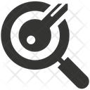 Keyword Engine Icon