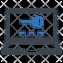 Keyword Seo Generator Icon