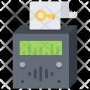 Keyword Generator Icon