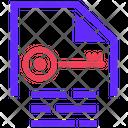 Keyword Generator Finance Global Icon