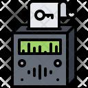 Generator Keywords Key Icon