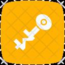 Keyword Key Keywrd Icon