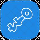 Keyword Keyword W Seo Design Icon