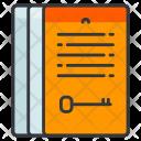 Keyword Keywording Management Icon