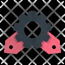Seo Optimization Tag Icon