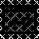 Keyword Page Web Icon