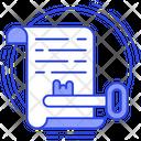 Keyword Planner Icon