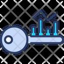 Keyword Rank Icon