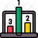 Ikeyword Ranking Icon