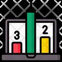 Keyword Ranking Icon