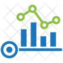Keyword Rankings Keyword Seo Icon