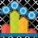 Keyword Rankings Optimization Key Icon