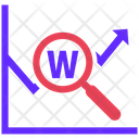 Keyword Research Management Plan Icon