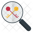 Keyword Research Experiment Icon