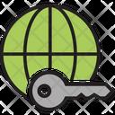 Keyword Search Internet Access Access Internet Icon