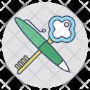 Keyword Writing Icon